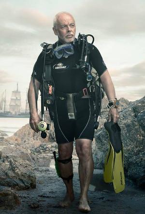 Jock Stewart - Training Officer